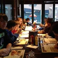 Photo taken at Hard Rock Cafe Pittsburgh by Bryan M. on 1/12/2013