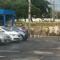 Photo taken at Prefeitura Municipal de Manaus by Tonny C. on 5/5/2016