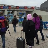 Das Foto wurde bei ITB Berlin von Javier M. am 3/13/2016 aufgenommen