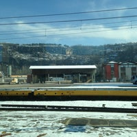 Photo taken at Domegliara by Gabriele M. on 2/13/2013