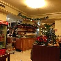 Photo taken at Giardino D'Oriente by Francesco R. on 12/16/2012