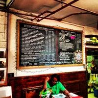 Photo taken at Macy's European Coffeehouse & Bakery by Harry Z. on 6/26/2013