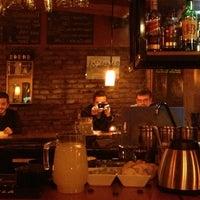 Photo taken at Bar Sin Nombre by Slaff B. on 11/4/2012
