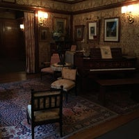 Photo taken at Glessner House Museum by Anna M. on 10/12/2016