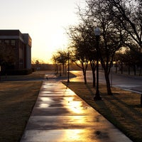Photo taken at Hardin-Simmons University by Hardin-Simmons U. on 3/13/2013