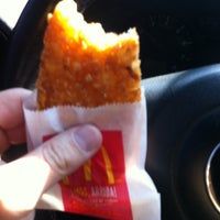 Photo taken at McDonald's by Roberto K. on 1/13/2013
