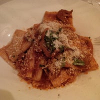 Photo taken at Poor Italian Trattoria by BOHICA M. on 3/3/2014