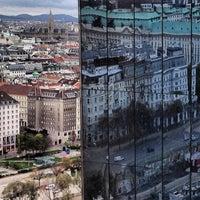 Photo taken at Sofitel Vienna Stephansdom by @phreak20 on 10/16/2013