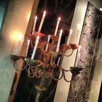 Photo taken at Midnight Espresso by Werner K. on 1/29/2013