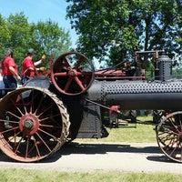 Photo taken at South Dakota State Fair by Greg N. on 6/21/2015