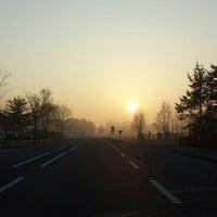 Photo taken at Leenderbos by Bart B. on 3/13/2014