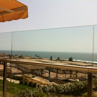 Photo taken at Restaurante La Barquera by Fraveling C. on 11/25/2012