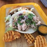 Photo taken at Taco Bar by Nana N. on 9/16/2015