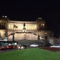 Photo taken at Hotel Cosmopolita Rome by Игорь А. on 6/12/2014