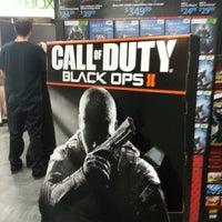 Photo taken at GameStop by Sherri L. S. on 11/13/2012