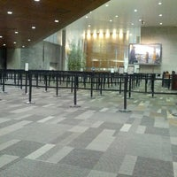 Photo taken at TSA Screening by Todd Z. on 1/28/2014