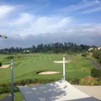 Photo taken at Erinvale Golf Estate by Gwen K. on 11/3/2016