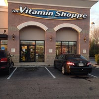 Photo taken at The Vitamin Shoppe by Lawrence W. on 1/11/2014