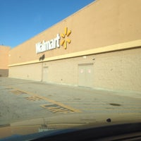 Photo taken at Walmart Supercenter by Lawrence W. on 1/15/2014