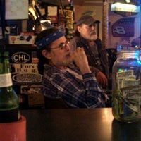 Photo taken at Bobby's Idle Hour Tavern by 1680PR on 2/8/2013