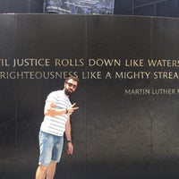 Photo taken at Civil Rights Memorial Center (SPLC) by Cristiana R. on 8/9/2015