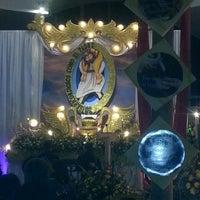 Photo taken at Iglésia De Nuestra Señora Del Pilar by Luis R. on 3/25/2016