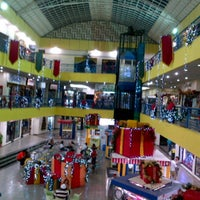 Photo taken at Centro Comercial Costa Azul by Jorge A. on 12/24/2012