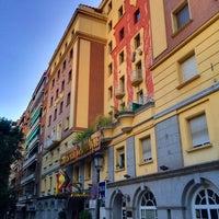Foto tomada en Gran Hotel Conde Duque por Luis d. el 7/10/2016