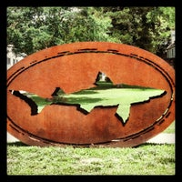 Photo taken at Dogfish Head Craft Brewery by Stephen G. on 7/5/2013