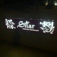 Photo taken at Sitar by Sergio R. on 4/21/2012