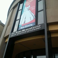 Photo taken at Grand Rapids Public Museum by Shaun W. on 9/25/2011