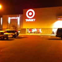 Photo taken at Target by Jennifer K. on 11/27/2011