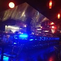 Photo taken at Moira Sushi Bar & Kitchen by Alex R. on 3/25/2012