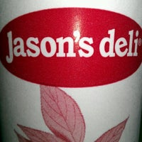 Photo taken at Jason's Deli by Daniel S. on 6/2/2012