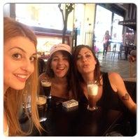 Photo taken at Cafe Nelmezzo by Anna Z. on 9/25/2014