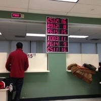 Photo taken at New York State DMV by Jaime S. on 12/3/2012