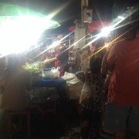 Photo taken at ตลาดนัดสหชัย by narongwas on 10/20/2013