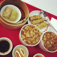 Photo taken at Dimsum Break by Neal D. on 9/23/2012