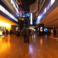 Photo taken at CGV Yongsan by drfirstt on 12/20/2012