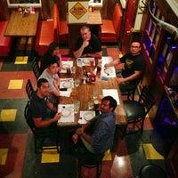 Photo taken at Rhodes North Tavern by Matthew P. on 6/20/2013