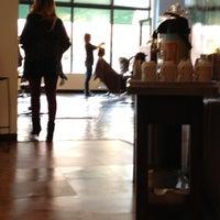 Photo taken at Juut Salon by Annie L. on 10/20/2012