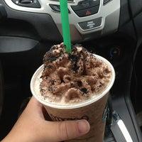 Photo taken at Starbucks by Disneygirl:) (. on 7/2/2013