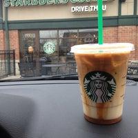 Photo taken at Starbucks by Kristen M. on 11/1/2012