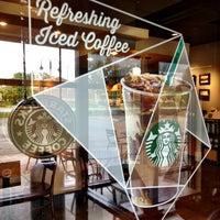 Photo taken at Starbucks by Kristen M. on 6/4/2013