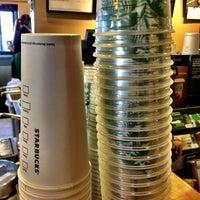 Photo taken at Starbucks by Kristen M. on 5/16/2013