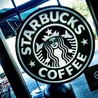 Photo taken at Starbucks by Kristen M. on 7/17/2013
