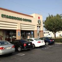Photo taken at Starbucks by Robert A. on 12/9/2012