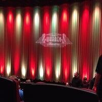 Photo taken at Warren Theatres by McKenna K. on 5/5/2013