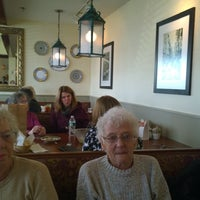 Photo taken at Olive Garden by Soulhuntre on 1/18/2014