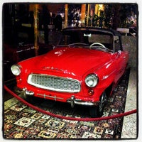 Photo taken at Top Hotel Praha by Corsair on 3/8/2013
